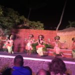 hula dancing, as well as Tahitian and Samoan performances!